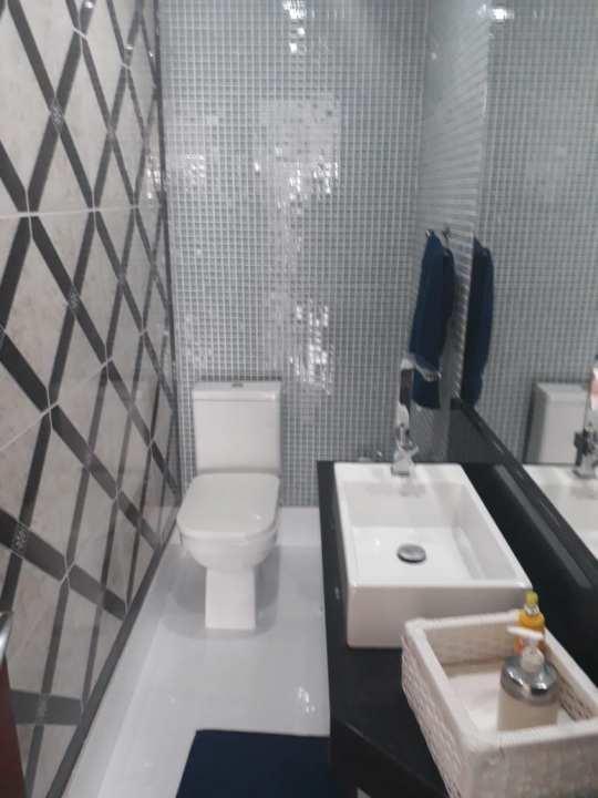 Casa Rua Mário Olinto,Jacarepaguá,Rio de Janeiro,RJ À Venda,4 Quartos,500m² - 250 - 29