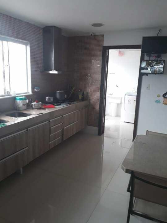 Casa Rua Mário Olinto,Jacarepaguá,Rio de Janeiro,RJ À Venda,4 Quartos,500m² - 250 - 30