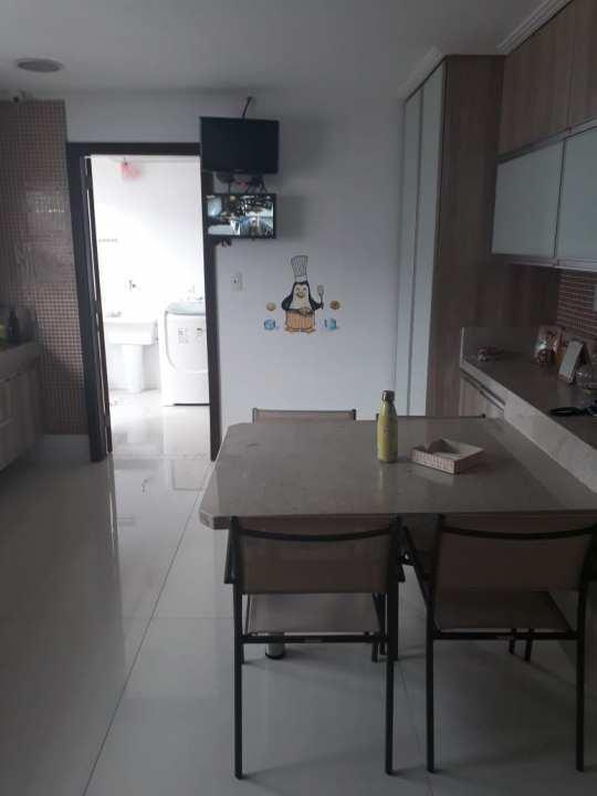Casa Rua Mário Olinto,Jacarepaguá,Rio de Janeiro,RJ À Venda,4 Quartos,500m² - 250 - 31