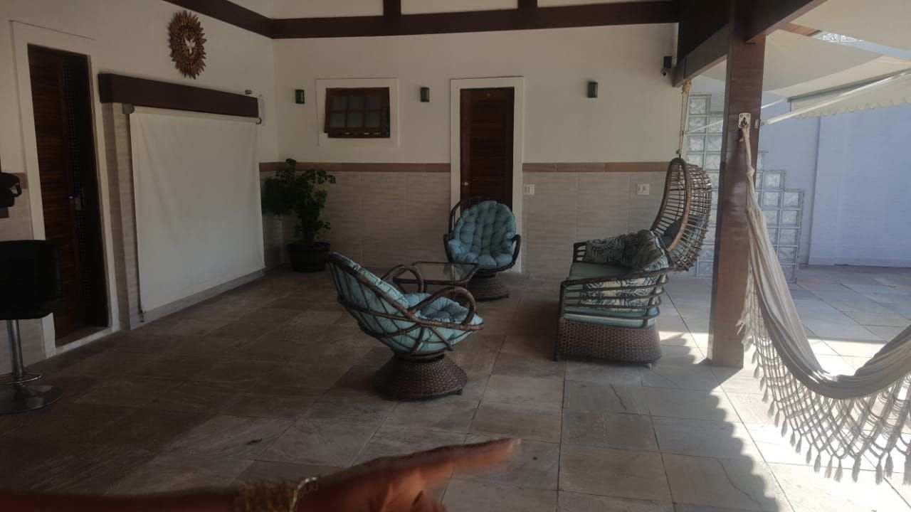 Casa Rua Mário Olinto,Jacarepaguá,Rio de Janeiro,RJ À Venda,4 Quartos,500m² - 250 - 62