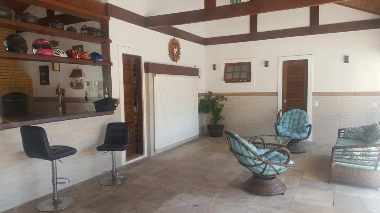 Casa Rua Mário Olinto,Jacarepaguá,Rio de Janeiro,RJ À Venda,4 Quartos,500m² - 250 - 65