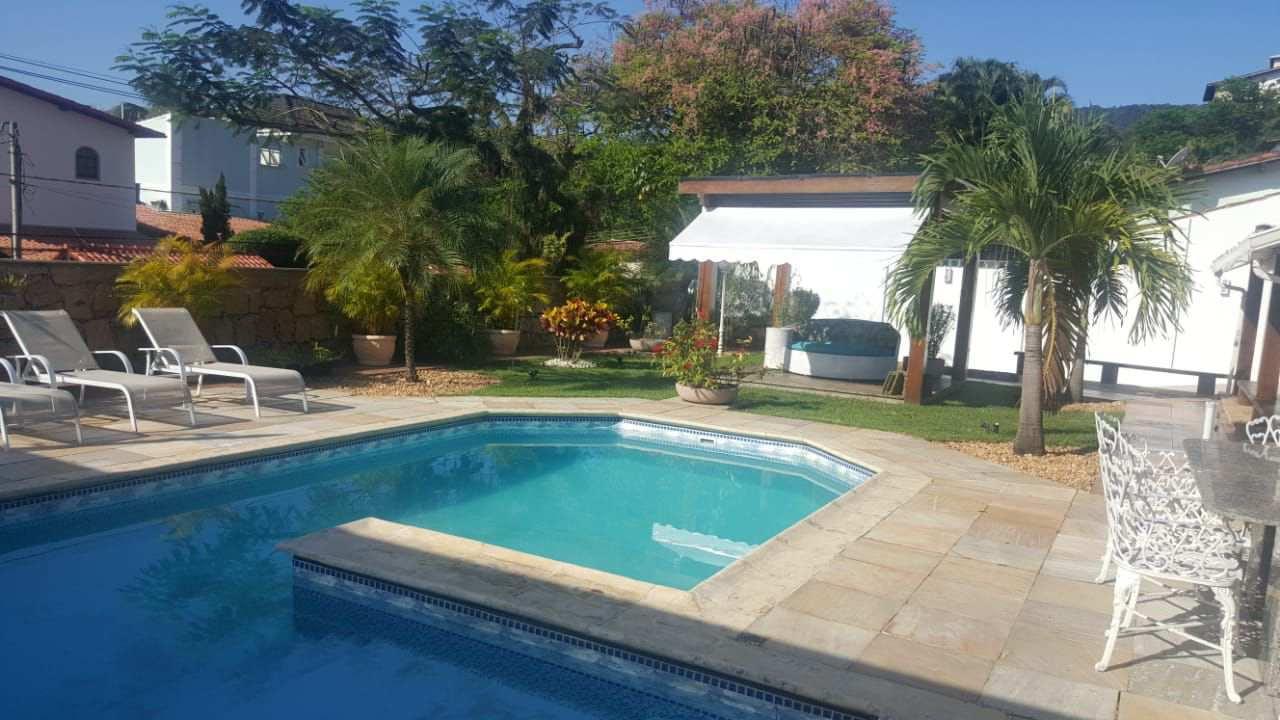 Casa Rua Mário Olinto,Jacarepaguá,Rio de Janeiro,RJ À Venda,4 Quartos,500m² - 250 - 67