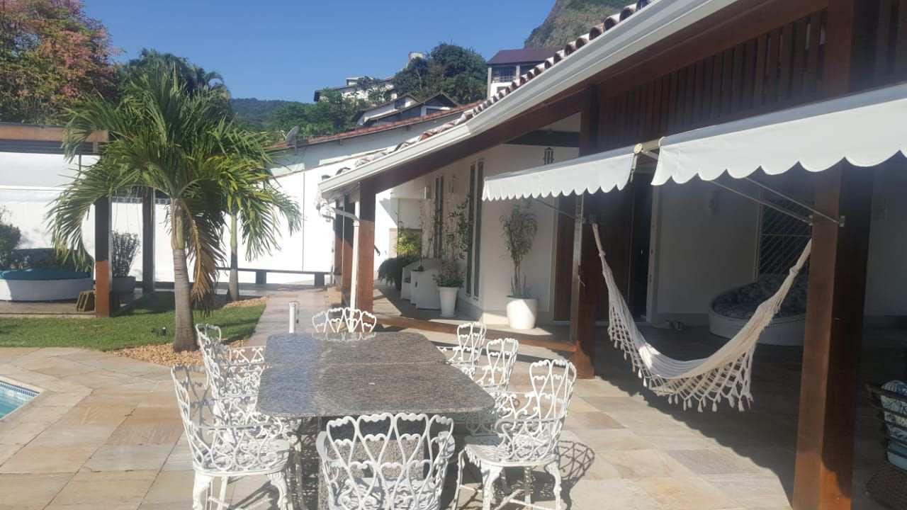 Casa Rua Mário Olinto,Jacarepaguá,Rio de Janeiro,RJ À Venda,4 Quartos,500m² - 250 - 70