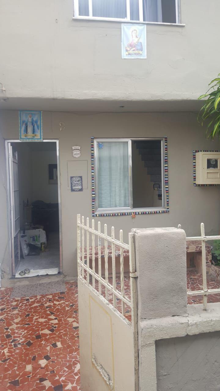 Casa Para Alugar - Ramos - Rio de Janeiro - RJ - 250 casa - 1