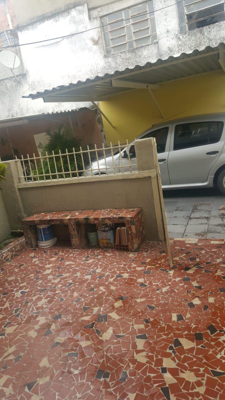 Casa Para Alugar - Ramos - Rio de Janeiro - RJ - 250 casa - 2