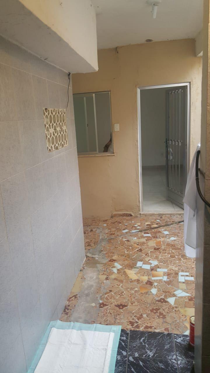 Casa Para Alugar - Ramos - Rio de Janeiro - RJ - 250 casa - 23