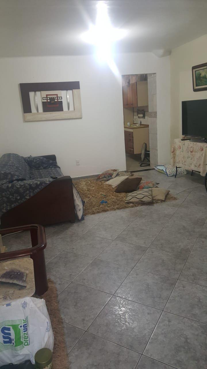Casa Para Alugar - Ramos - Rio de Janeiro - RJ - 250 casa - 5