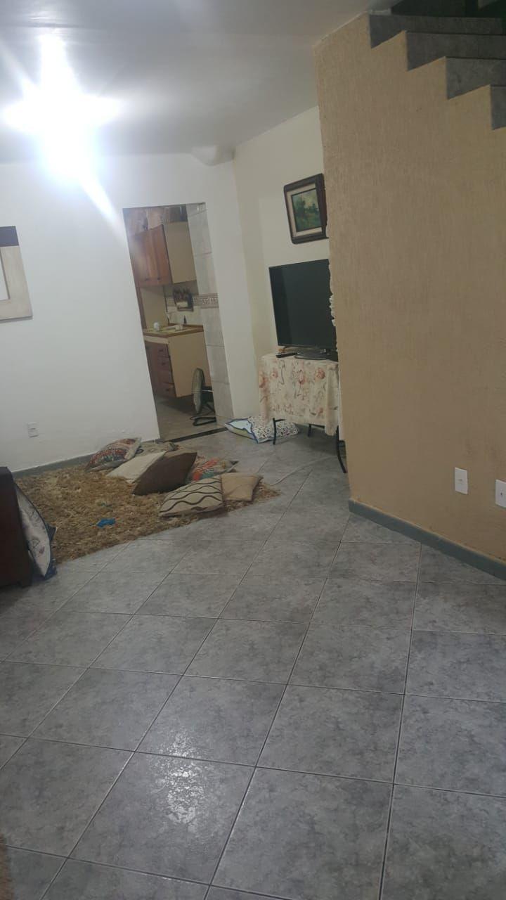 Casa Para Alugar - Ramos - Rio de Janeiro - RJ - 250 casa - 6