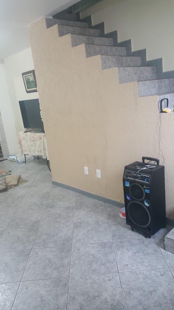 Casa Para Alugar - Ramos - Rio de Janeiro - RJ - 250 casa - 8