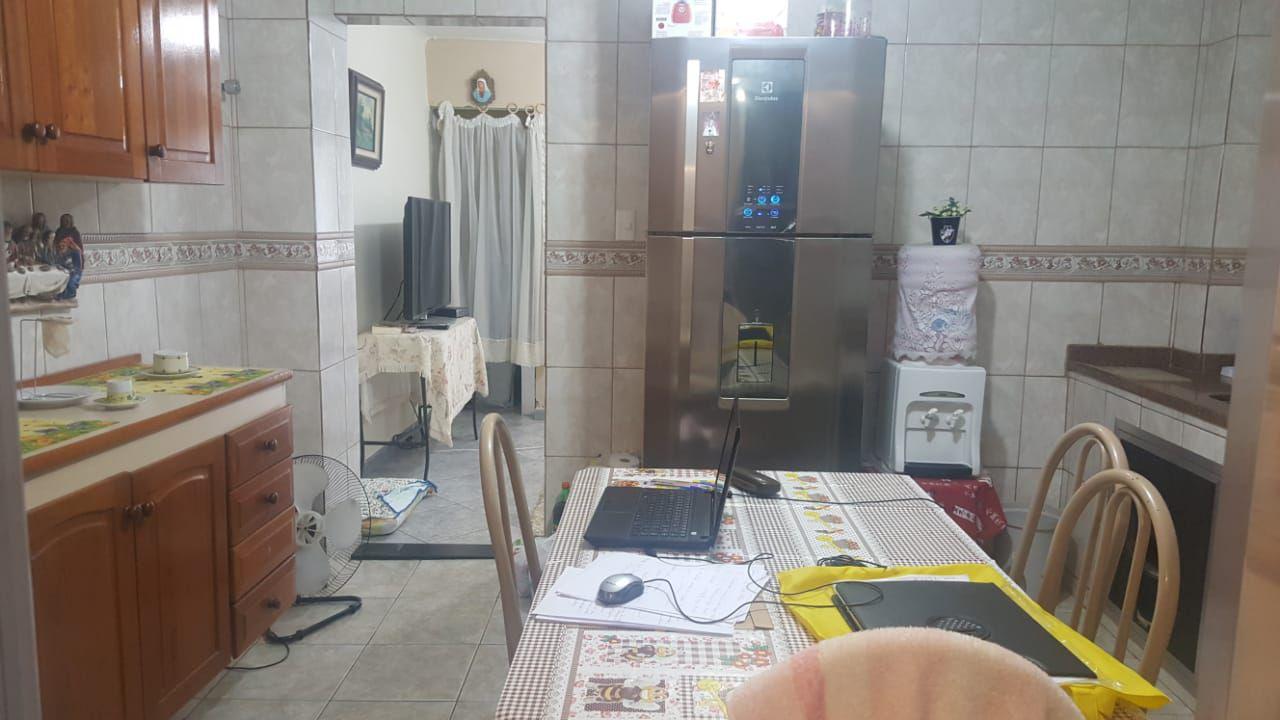 Casa Para Alugar - Ramos - Rio de Janeiro - RJ - 250 casa - 11