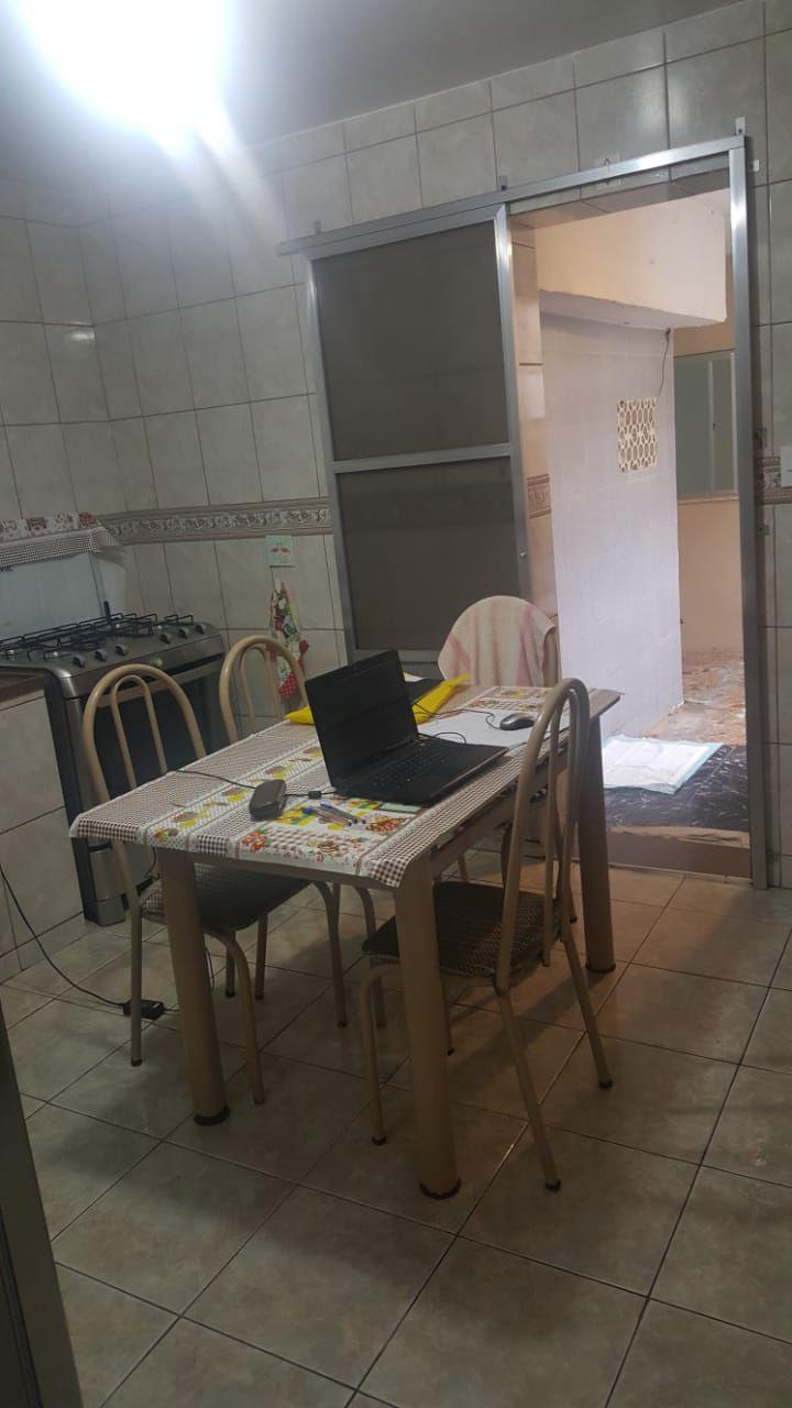 Casa Para Alugar - Ramos - Rio de Janeiro - RJ - 250 casa - 13