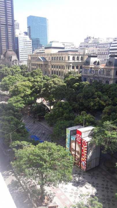 Sala Comercial Praça Mahatma Gandhi,Centro,Rio de Janeiro,RJ À Venda,35m² - 3119061908 - 8