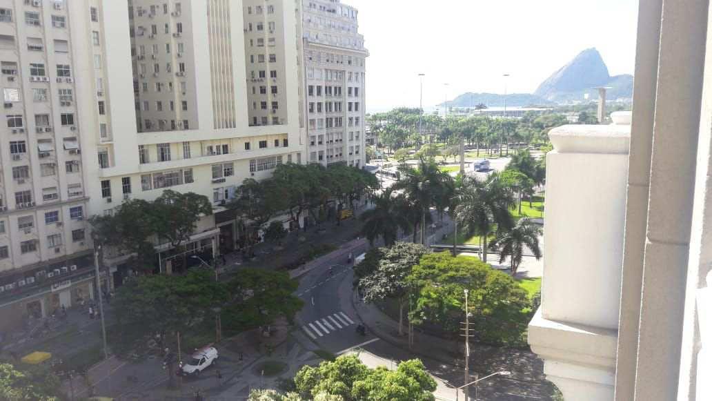 Sala Comercial Praça Mahatma Gandhi,Centro,Rio de Janeiro,RJ À Venda,35m² - 3119061908 - 9
