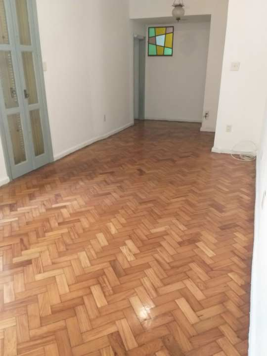 Apartamento Para Alugar - Copacabana - Rio de Janeiro - RJ - 1246 - 3