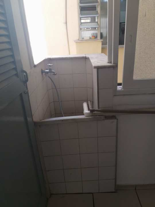 Apartamento Para Alugar - Copacabana - Rio de Janeiro - RJ - 1246 - 13