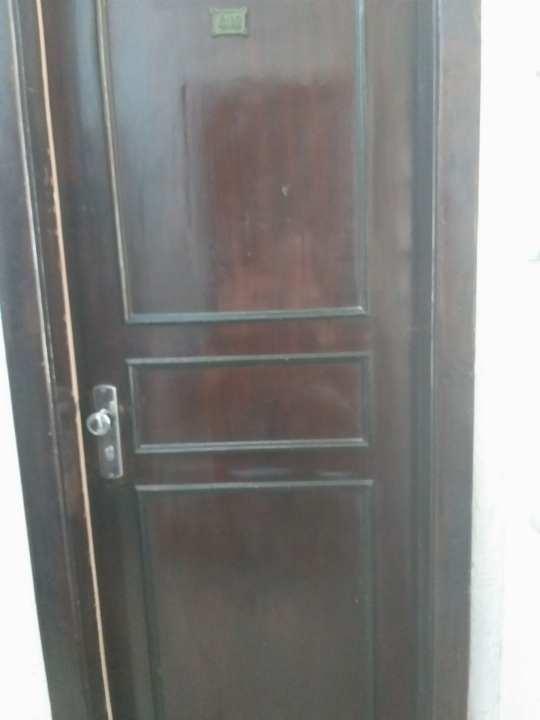 Apartamento Para Alugar - Copacabana - Rio de Janeiro - RJ - 1246 - 1