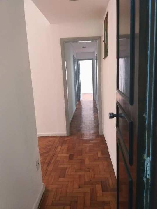 Apartamento Para Alugar - Copacabana - Rio de Janeiro - RJ - 1246 - 2