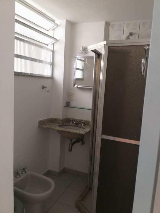 Apartamento Para Alugar - Copacabana - Rio de Janeiro - RJ - 1246 - 12