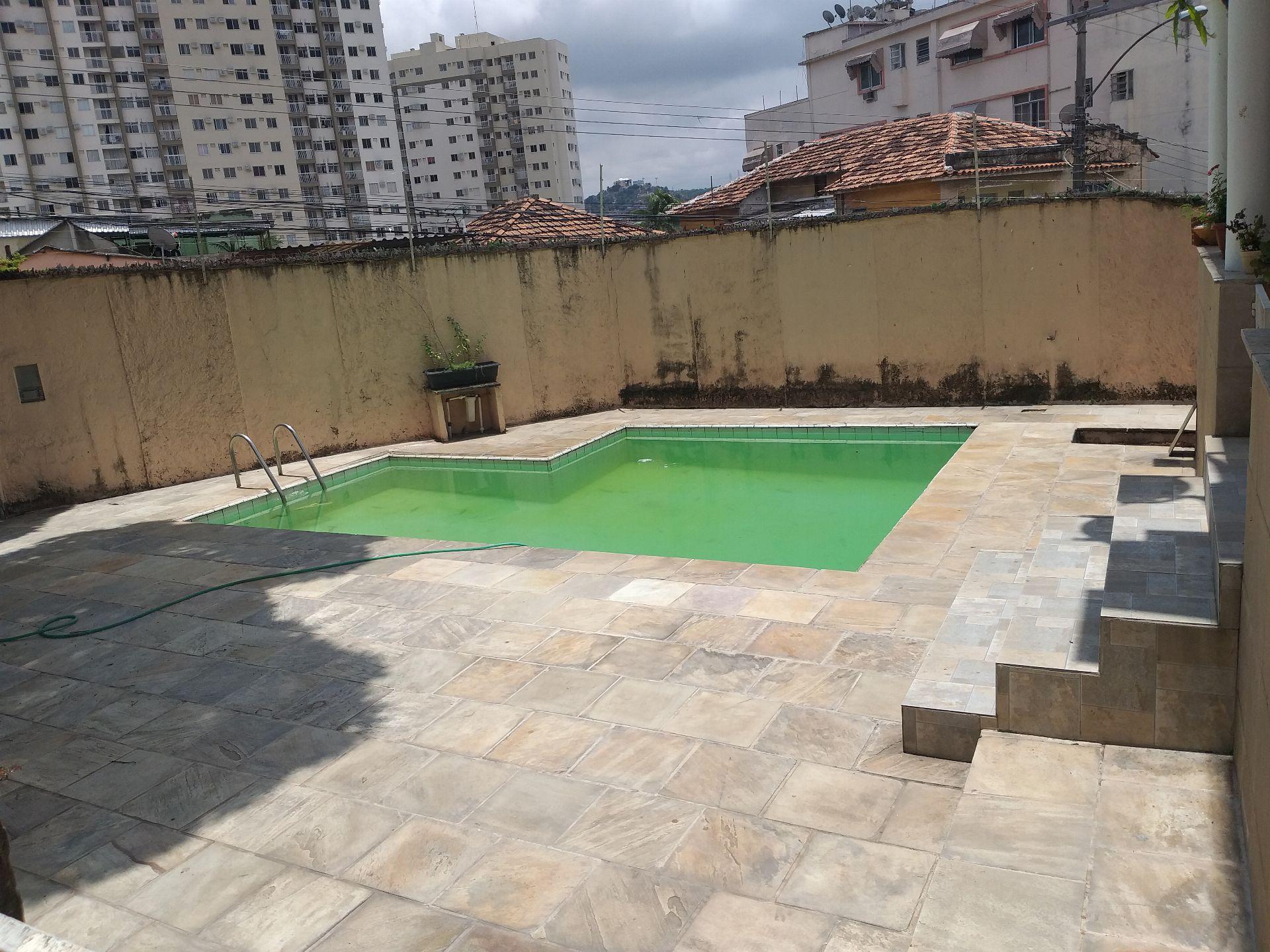 Casa À Venda - Higienópolis - Rio de Janeiro - RJ - 131 - 2