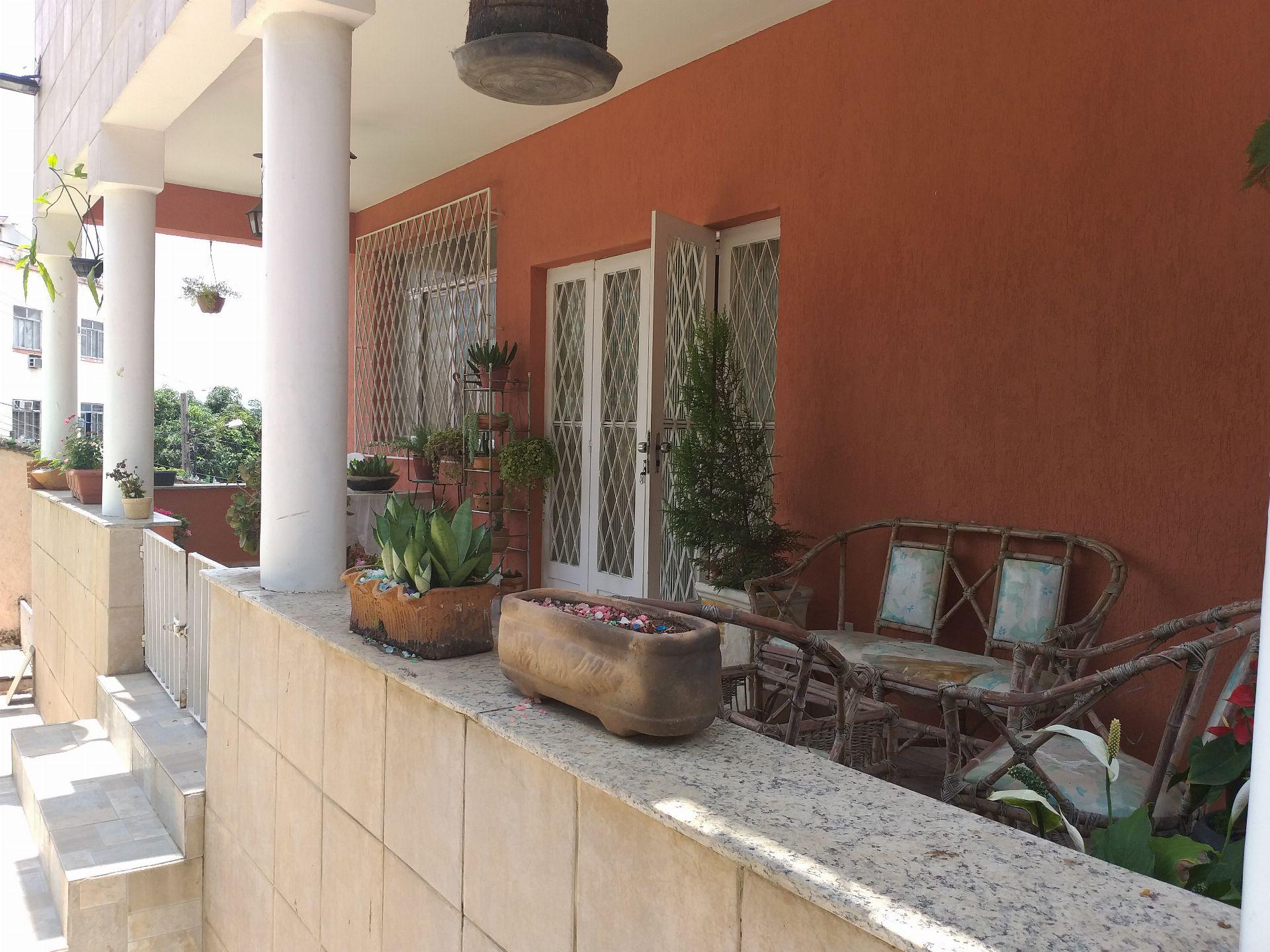 Casa À Venda - Higienópolis - Rio de Janeiro - RJ - 131 - 6