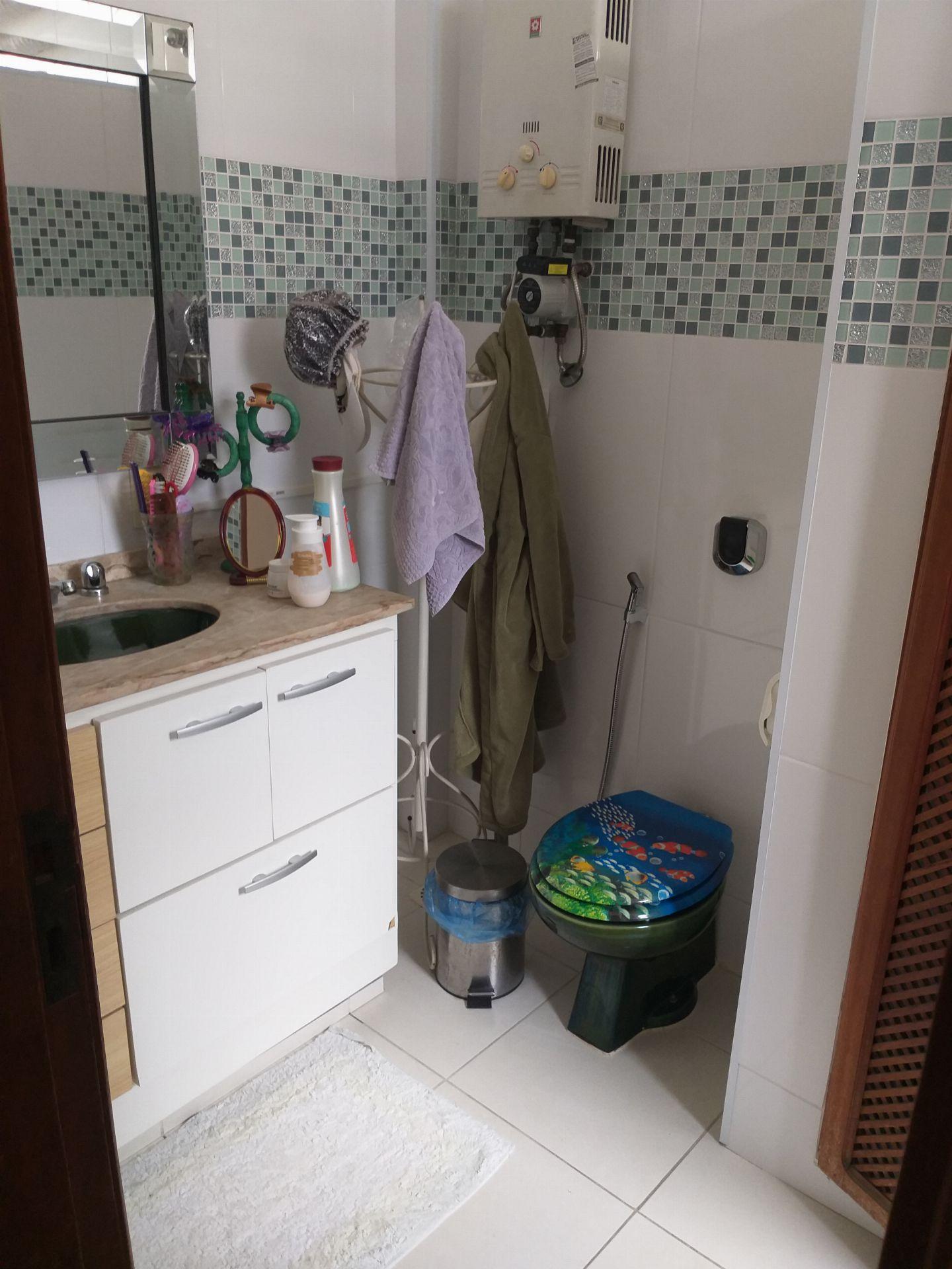Casa À Venda - Higienópolis - Rio de Janeiro - RJ - 131 - 18