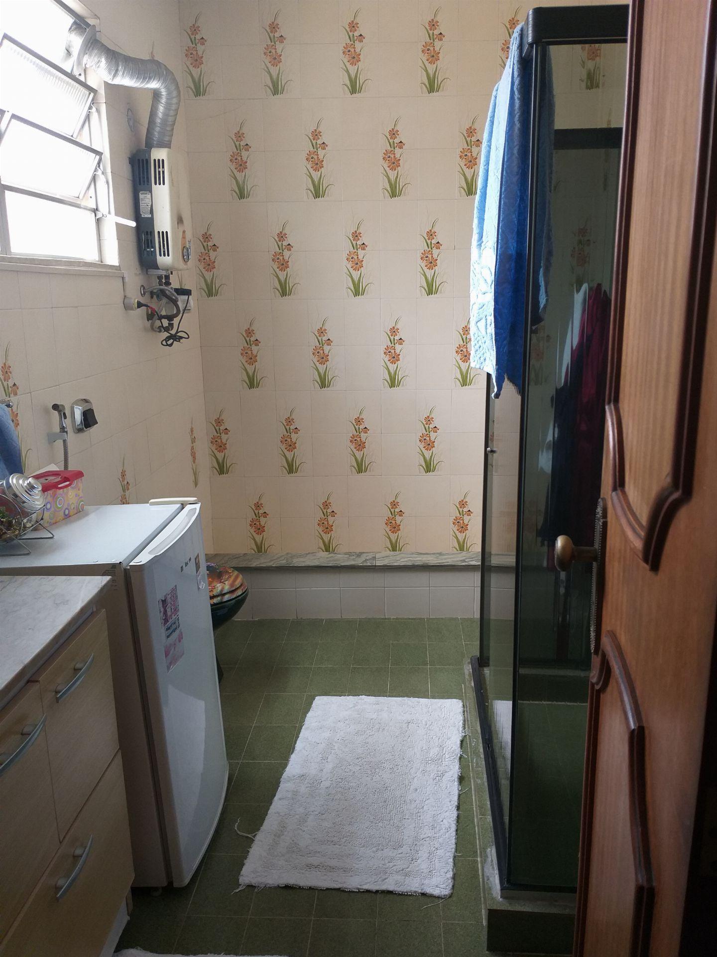Casa À Venda - Higienópolis - Rio de Janeiro - RJ - 131 - 21