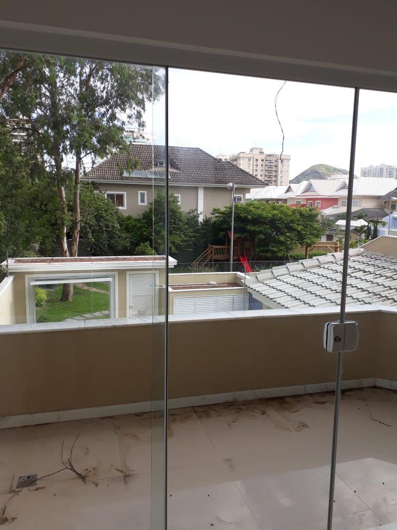 Casa Rua Rivadavia Campos,Recreio dos Bandeirantes,Zona Oeste,Rio de Janeiro,RJ À Venda,6 Quartos,285m² - 10 - 9