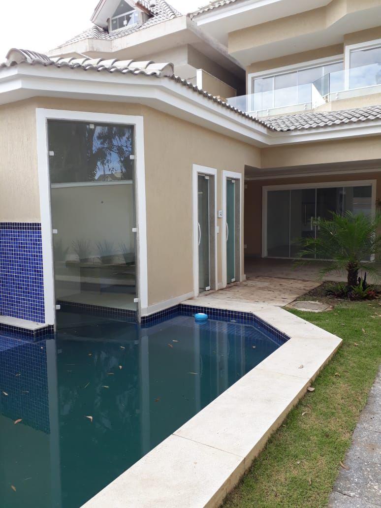 Casa Rua Rivadavia Campos,Recreio dos Bandeirantes,Zona Oeste,Rio de Janeiro,RJ À Venda,6 Quartos,285m² - 10 - 30
