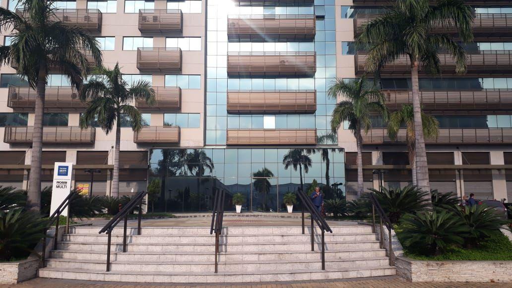 Sala Comercial Rodovia Washington Luiz,Parque Duque,Duque de Caxias,RJ À Venda,25m² - 0930 - 1