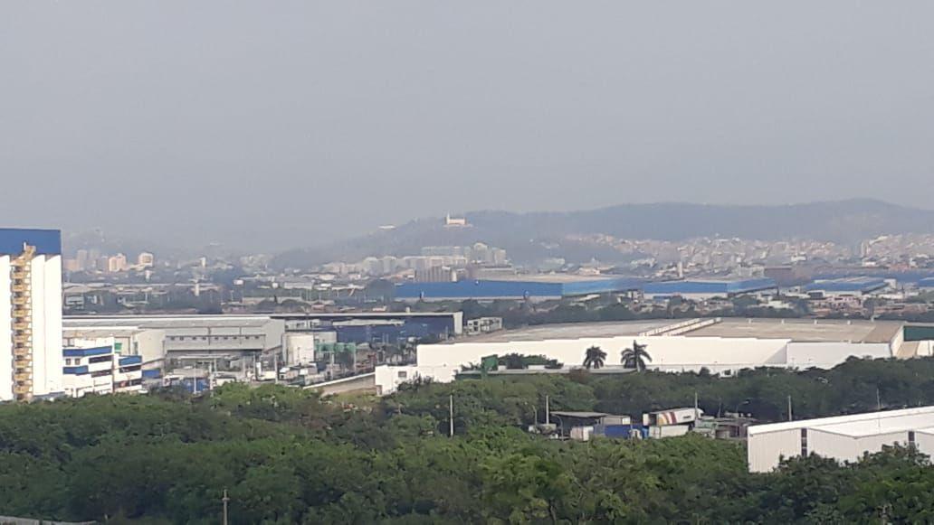 Sala Comercial Rodovia Washington Luiz,Parque Duque,Duque de Caxias,RJ À Venda,25m² - 0930 - 7