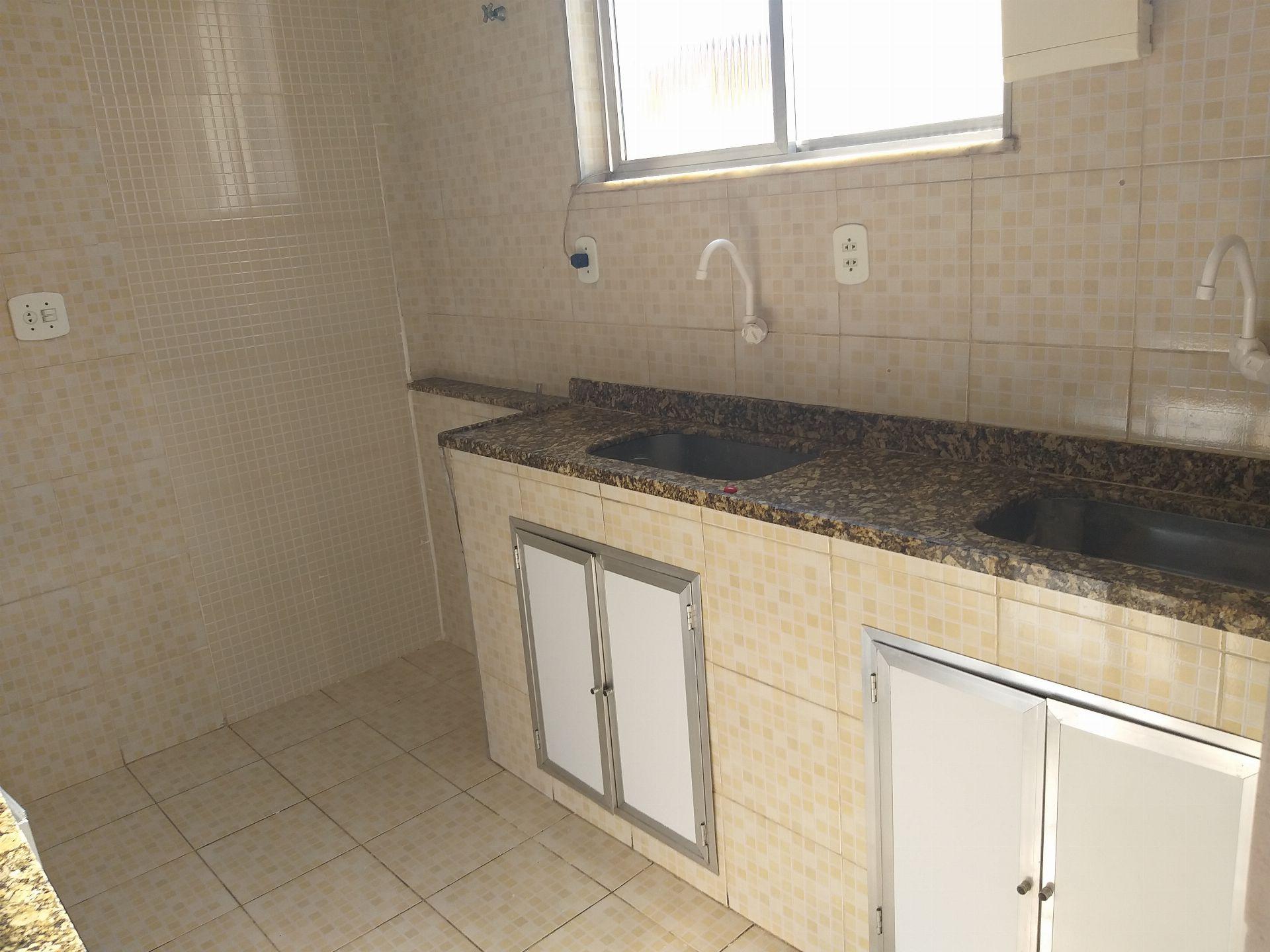 Apartamento Para Alugar - Ramos - Rio de Janeiro - RJ - 612202 - 8