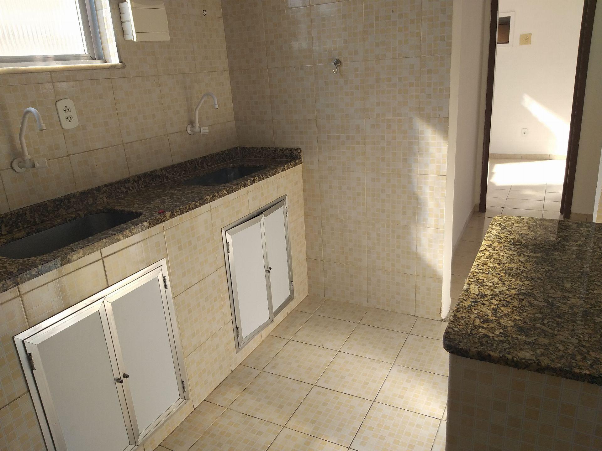 Apartamento Para Alugar - Ramos - Rio de Janeiro - RJ - 612202 - 9