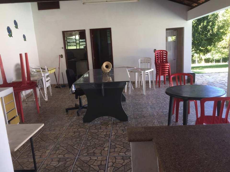 Chácara À Venda - a652 - 4