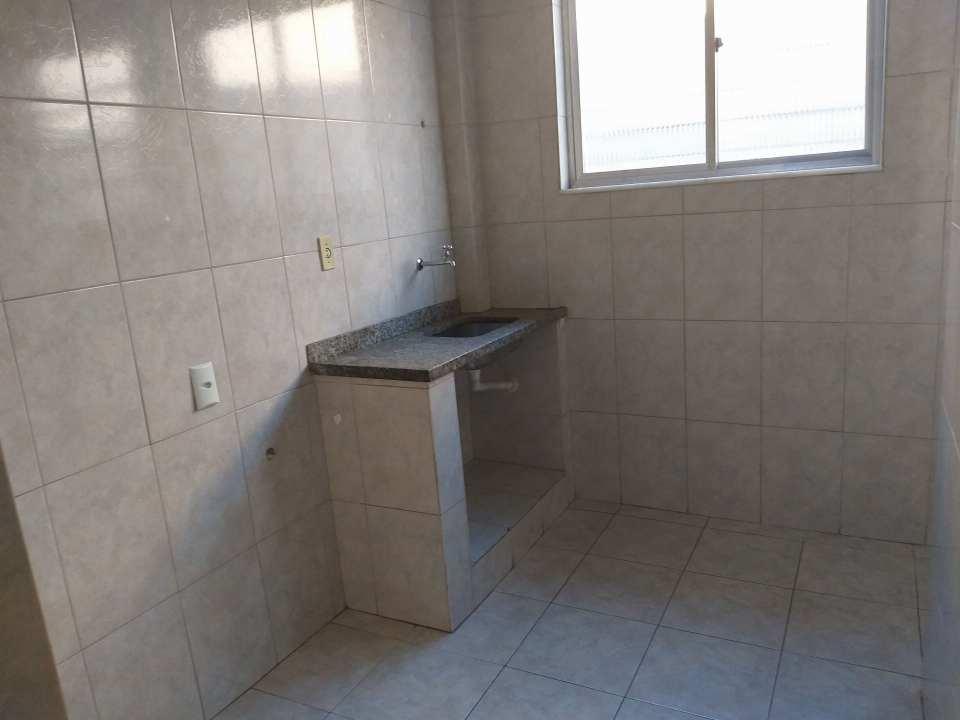 Apartamento Para Alugar - Higienópolis - Rio de Janeiro - RJ - 45204 - 4