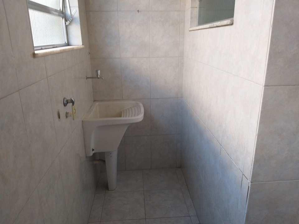 Apartamento Para Alugar - Higienópolis - Rio de Janeiro - RJ - 45204 - 9