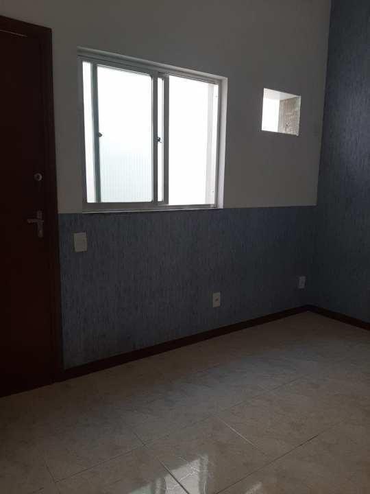 Apartamento Para Alugar - Bonsucesso - Rio de Janeiro - RJ - 384101fds - 5