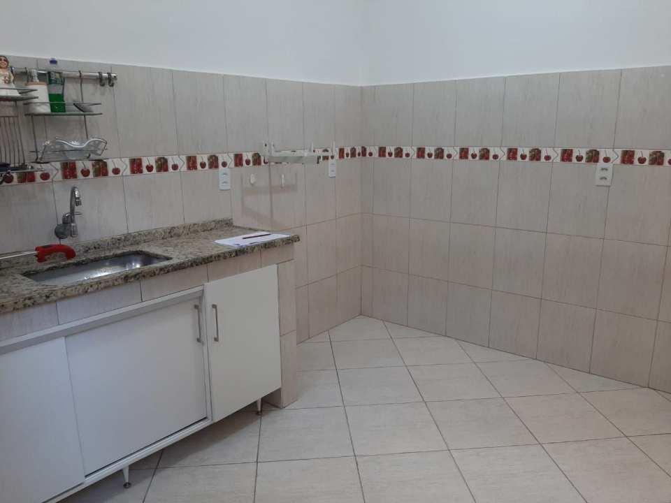 Apartamento Para Alugar - Bonsucesso - Rio de Janeiro - RJ - 384101fds - 9