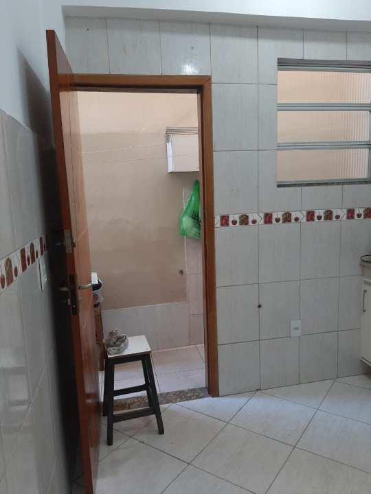 Apartamento Para Alugar - Bonsucesso - Rio de Janeiro - RJ - 384101fds - 11