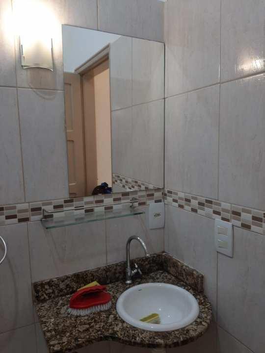 Apartamento Para Alugar - Bonsucesso - Rio de Janeiro - RJ - 384101fds - 12