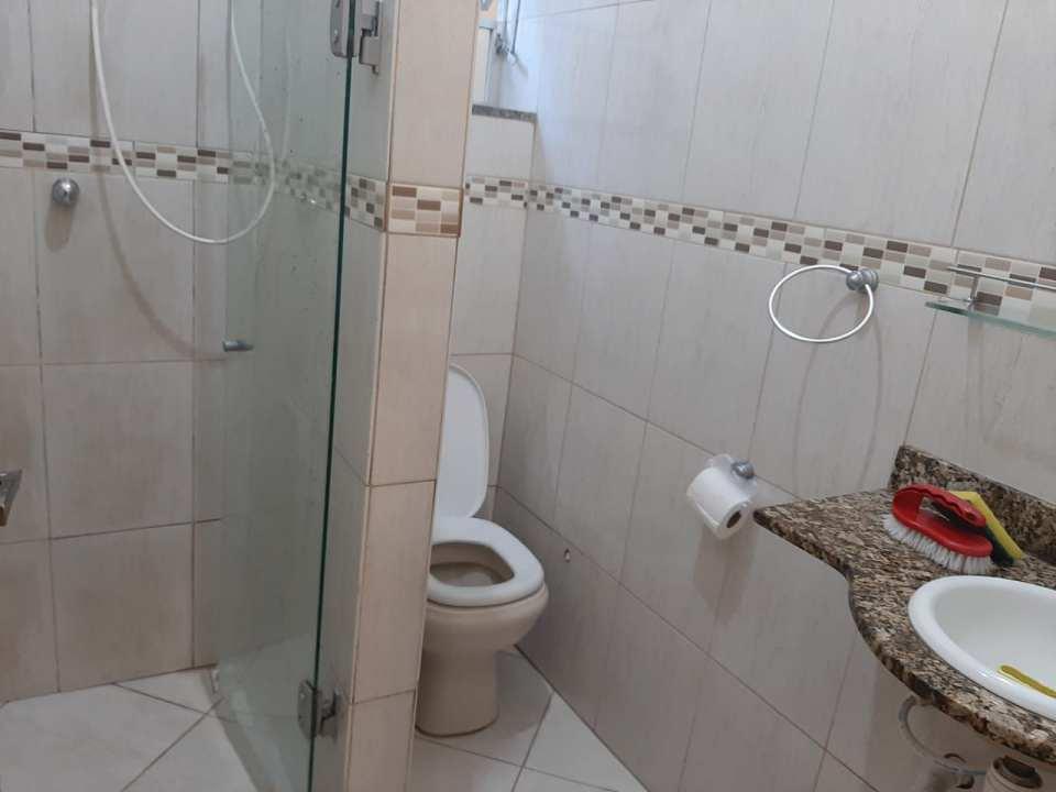 Apartamento Para Alugar - Bonsucesso - Rio de Janeiro - RJ - 384101fds - 13