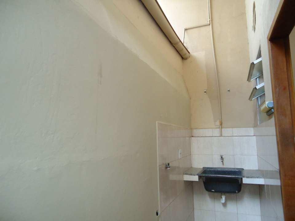 Apartamento Para Alugar - Bonsucesso - Rio de Janeiro - RJ - 384101fds - 14