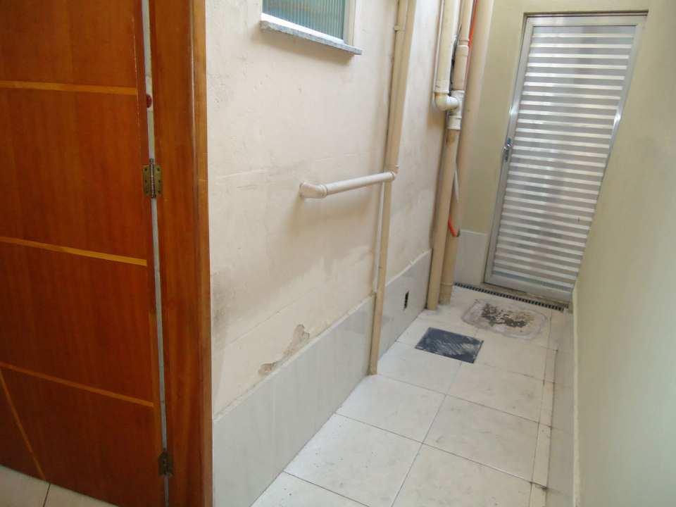 Apartamento Para Alugar - Bonsucesso - Rio de Janeiro - RJ - 384101fds - 15