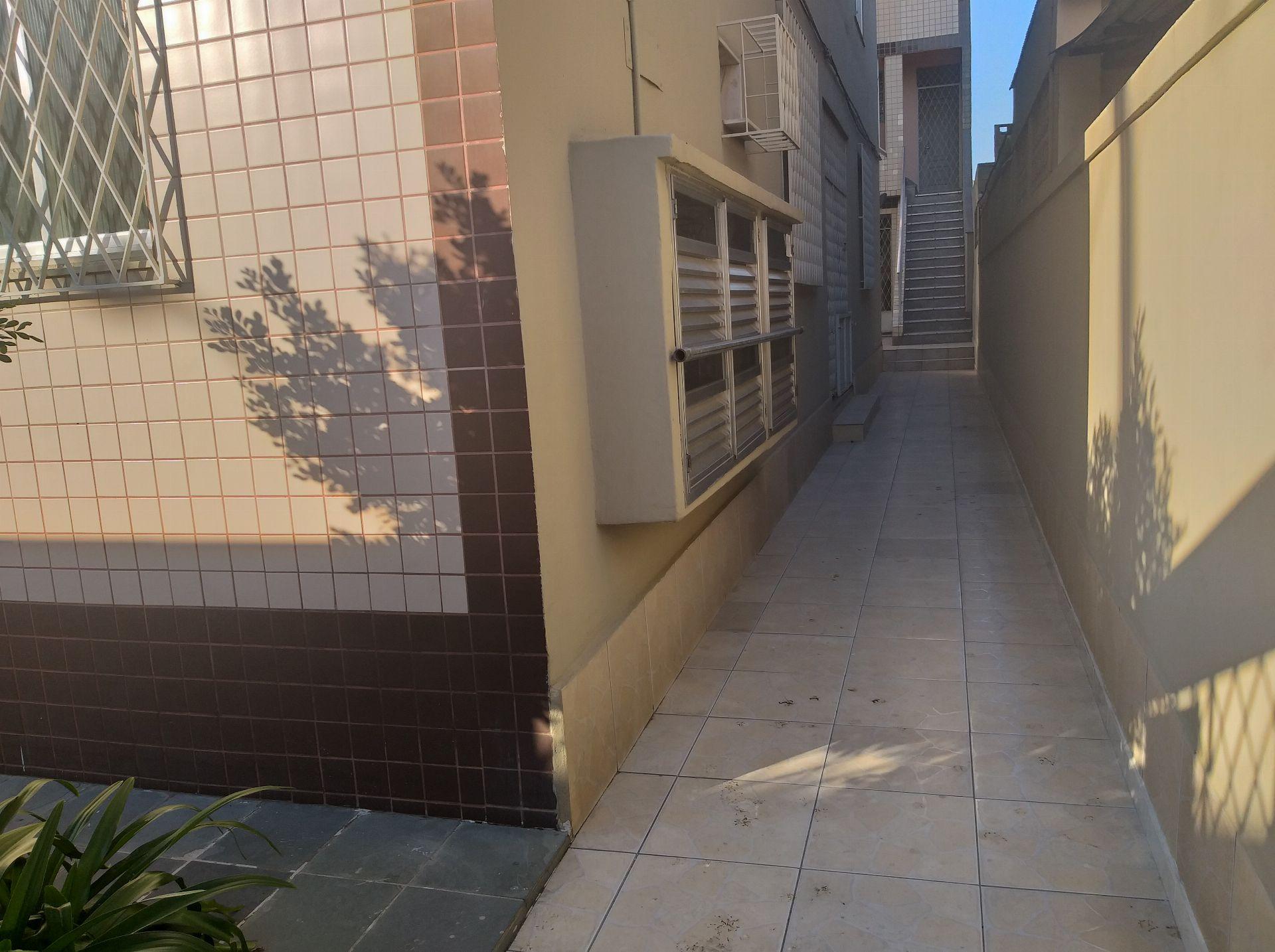 Apartamento Para Alugar - Higienópolis - Rio de Janeiro - RJ - 38201 - 2