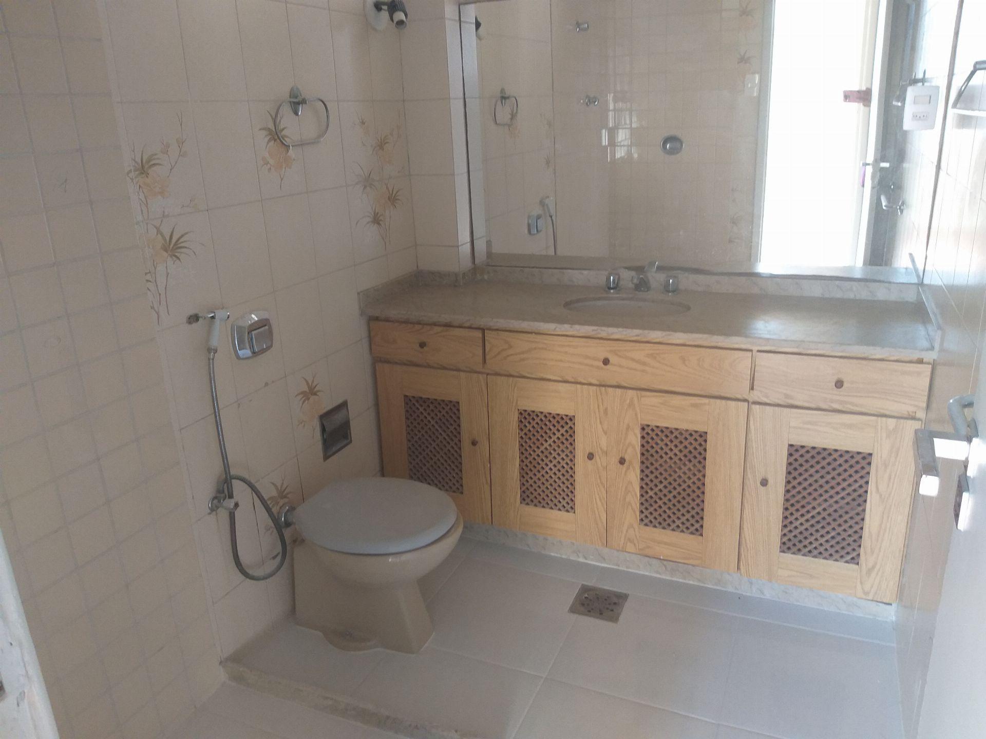 Apartamento Para Alugar - Higienópolis - Rio de Janeiro - RJ - 38201 - 7