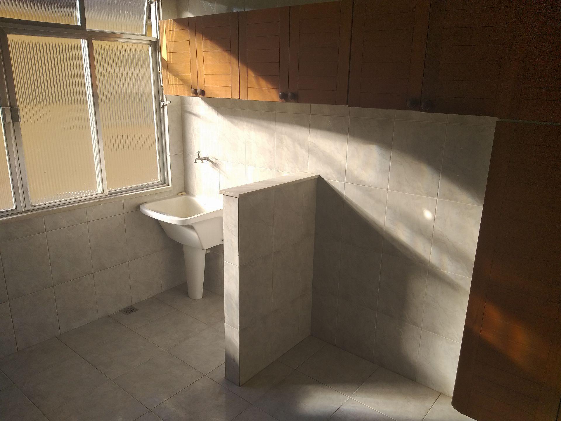 Apartamento Para Alugar - Higienópolis - Rio de Janeiro - RJ - 38201 - 9