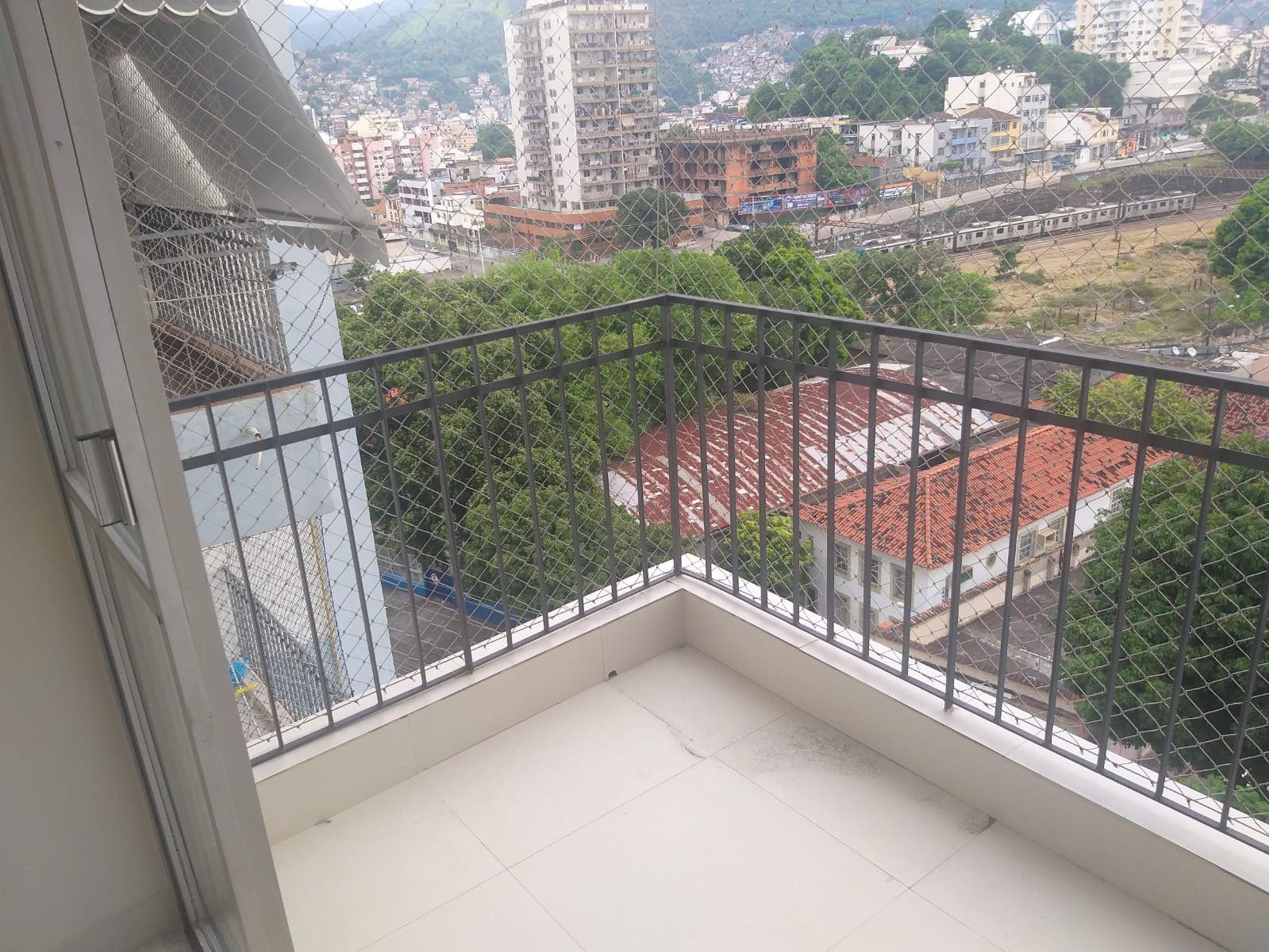 Apartamento Rua Marquês de Leão,Engenho Novo, Zona Norte,Rio de Janeiro, RJ Para Venda e Aluguel, 2 Quartos, 70m² - 32701 - 3