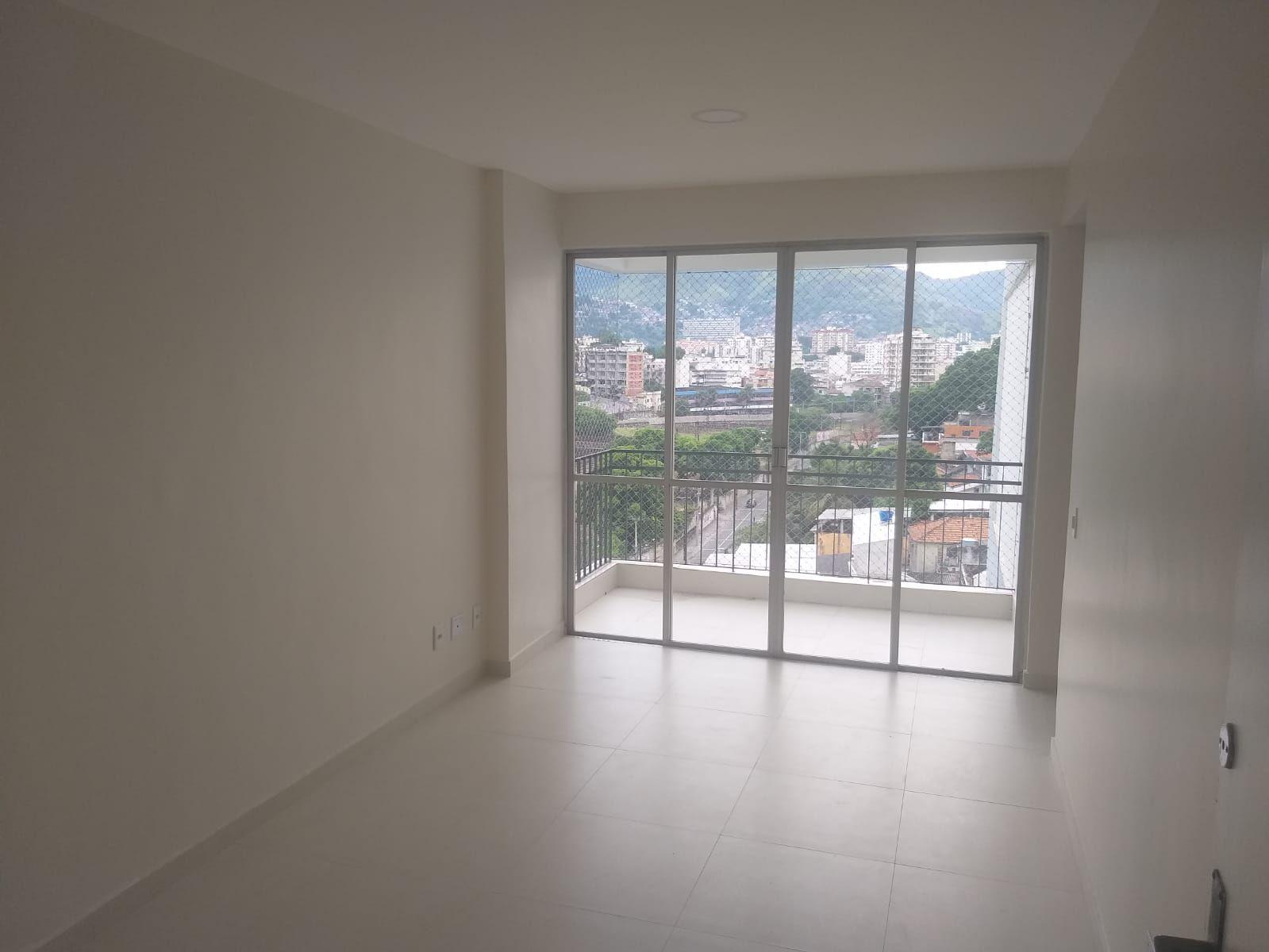 Apartamento Rua Marquês de Leão,Engenho Novo, Zona Norte,Rio de Janeiro, RJ Para Venda e Aluguel, 2 Quartos, 70m² - 32701 - 4