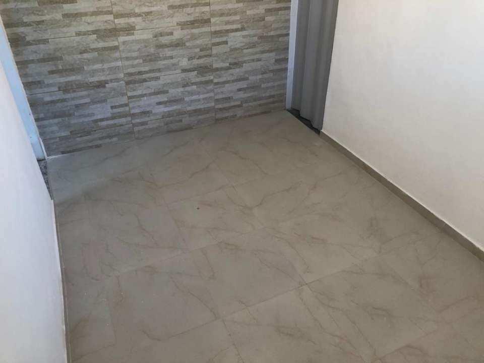 Casa Comercial 27m² para alugar Rua Ubiratã,Higienópolis, Rio de Janeiro - R$ 680 - 3823 - 4