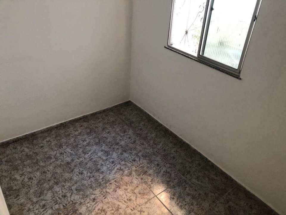 Casa Comercial 27m² para alugar Rua Ubiratã,Higienópolis, Rio de Janeiro - R$ 680 - 3823 - 6