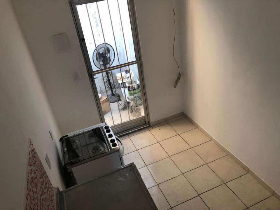 Casa Comercial 27m² para alugar Rua Ubiratã,Higienópolis, Rio de Janeiro - R$ 680 - 3823 - 10